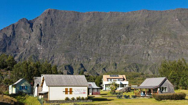 La Nouvelle is the valley's biggest îlet (Credit: Credit: Oliver Gerhard/Alamy)