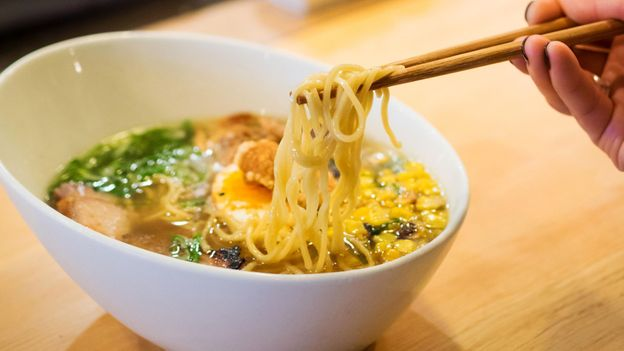 The holy grail of ramen dishes