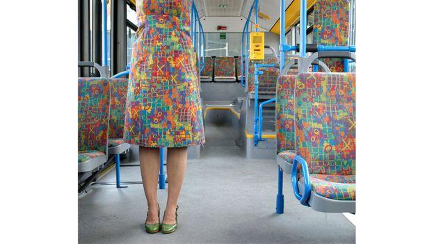 Menja Stevenson's Bustour series