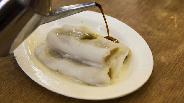 Most siu yeh options tend to be comfort-based, less fussy Cantonese classics (Credit: Credit: Sarah Treleaven)