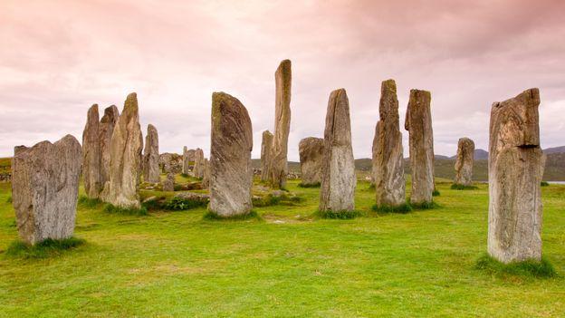 BBC - Earth - The strange origin of Scotland's stone circles