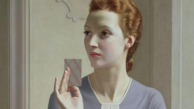 Meredith Frampton is the forgotten genius of British art
