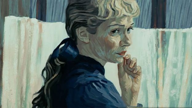 Loving Vincent The Film Made Entirely Of Oil Paintings Bbc Culture