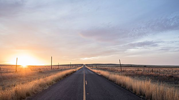 The mysterious 'Ghost Lights' of Marfa, Texas