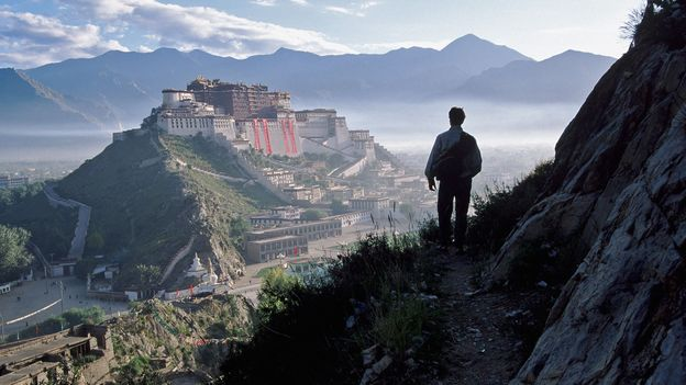 Explore Tibet Create Beautiful Memories