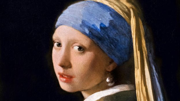 The secrets of Girl with a Pearl Earring