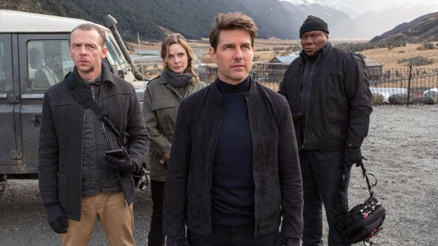 Should you see Mission: Impossible – Fallout?