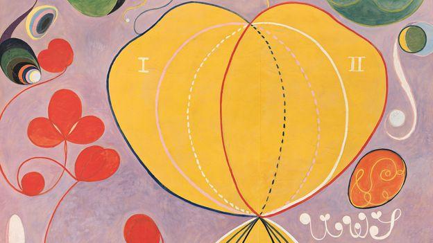 Hilma af Klint: The enigmatic vision of a mystic