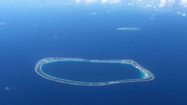 BBC - Travel - A journey to the Disappointment Islands