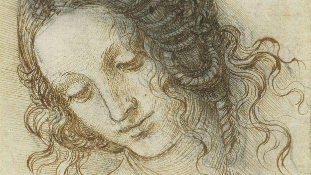 Leonardo da Vinci's lost masterpieces