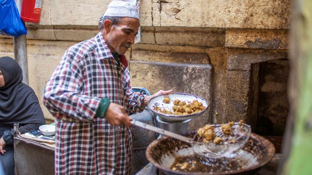 Bbc Travel Does Egypt Have The Best Falafel In The World