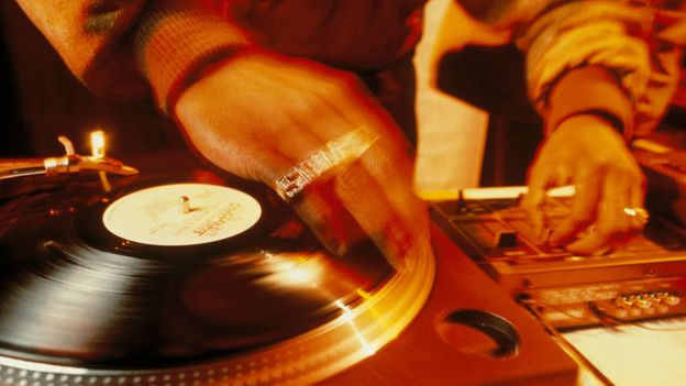 The greatest hip-hop songs of all time – who voted