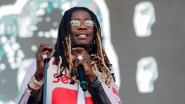 Why Young Thug is the 21st Century's most influential rapper