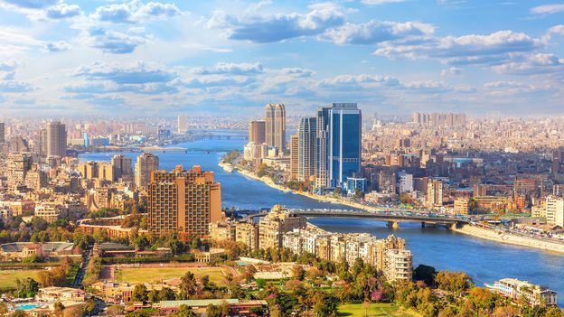 BBC - Travel - Why 2020 is the year to visit Cairo