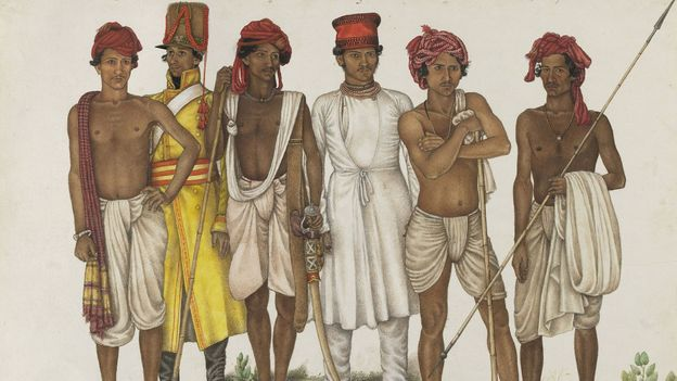 Rediscovering India's forgotten masterpieces