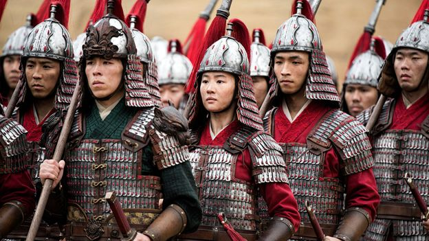 Ten films to watch this March