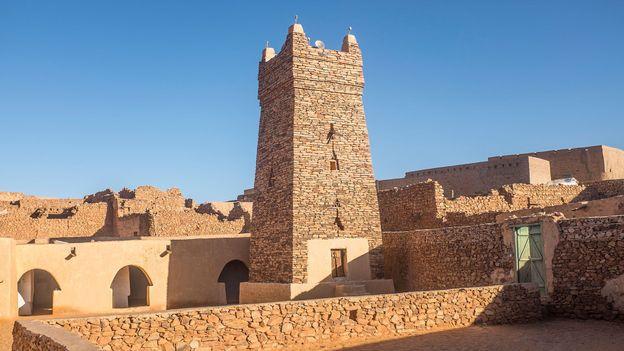 Chinguetti: Mauritania's ancient Saharan city