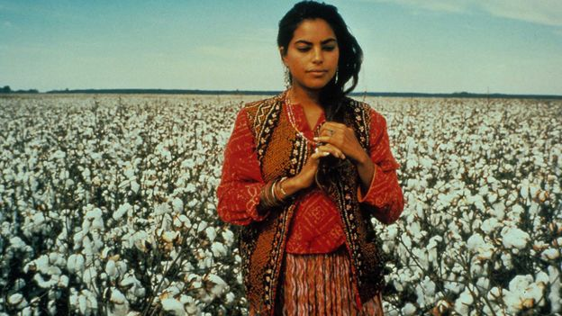 The films that make the countryside seem less white