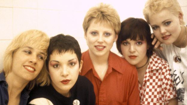 Image of article 'How The Go-Go's pioneered Girl Power'