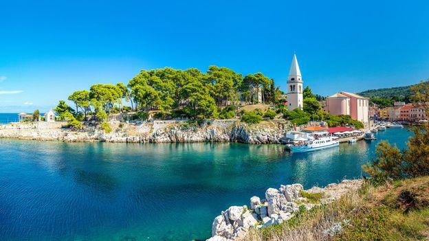 Croatia's pristine isle of wellness