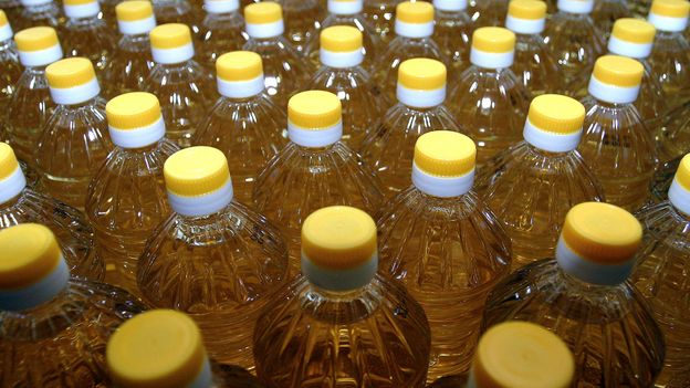 Which cooking oil is the healthiest?