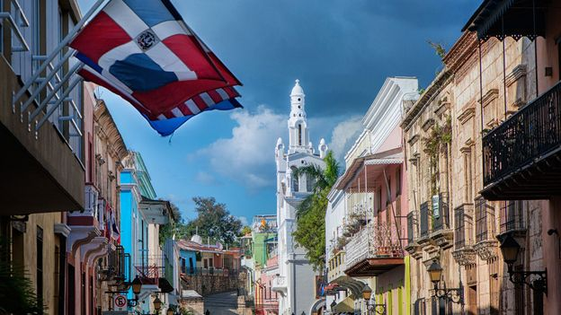 The Dominican Republic's history is intertwined with more than 28 African tribes who were brought to Santo Domingo as slaves (Credit: Credit: Stanley Chen Xi/Getty Images)