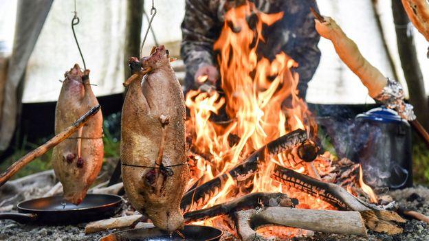 Ogquaton //Dr/ôle Nouveau-n/é Nourrisson Petit Chef Chapeau Cuisinier Costume B/éb/é Photo Photographie Accessoire Rentable et de bonne qualit/é