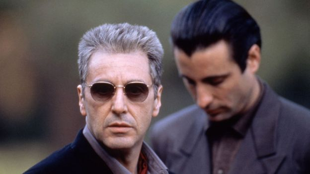 Why The Godfather Part III has been unfairly demonised