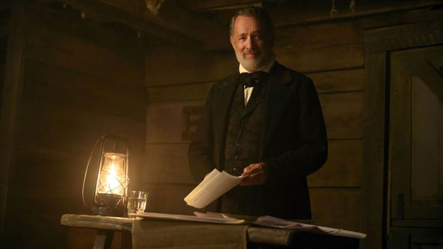 News of the World is 'a beautifully old-fashioned Western' - BBC Culture