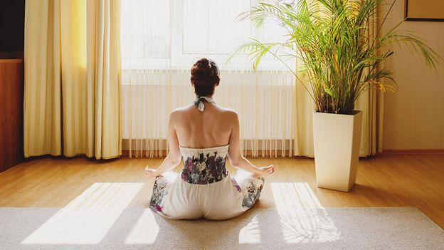 How too much mindfulness can spike anxiety