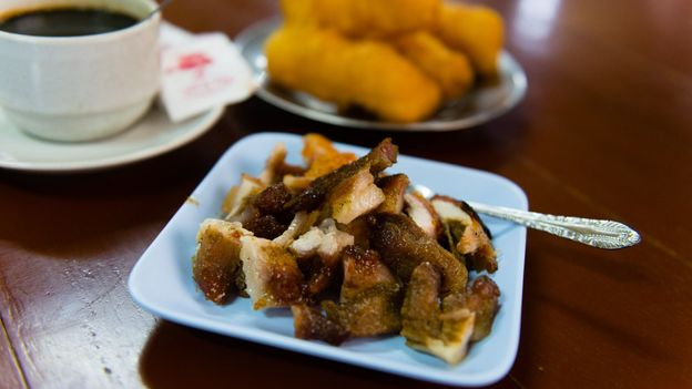 Trang: the Thai city obsessed with breakfast