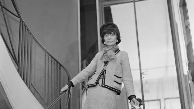 The French icon who revolutionised women's clothes