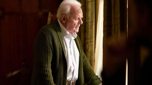 Film's struggle to help us understand the pain of dementia