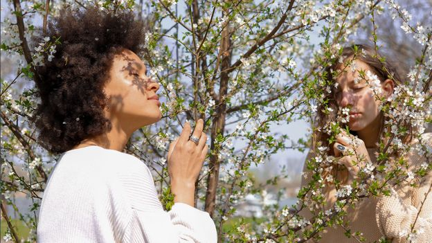 How your sense of smell predicts your overall health