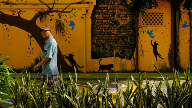 Malaysia is one of the region's most friendly and tolerant countries (Credit: Credit: SOPA Images/Getty Images)