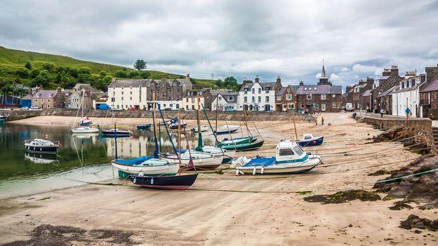 "Doric, Scotland's little-known fourth ""language"", is spoken across north-east Scotland (Credit: Credit: Eduardo Fonseca Arraes/Getty Images)"