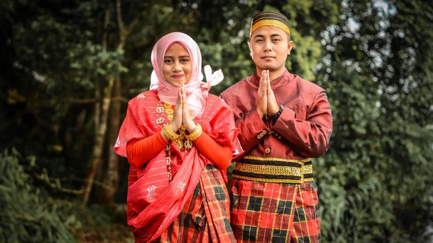 The Bugis people are a highly influential and important ethnic group in Indonesia (Credit: Credit: Putu Artana/Alamy)