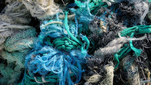 The end of 'unrecyclable' plastic
