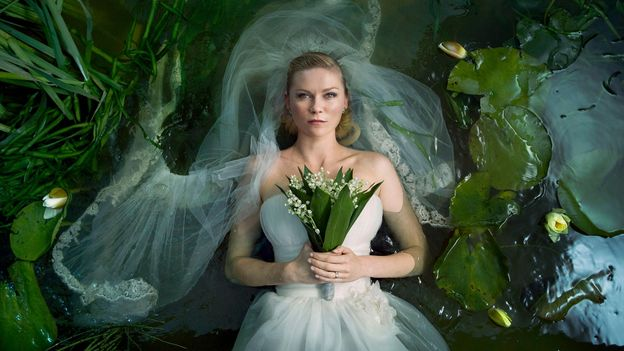 bbc.co.uk - Sophie Monks Kaufman - Is Melancholia the greatest film about depression ever made?