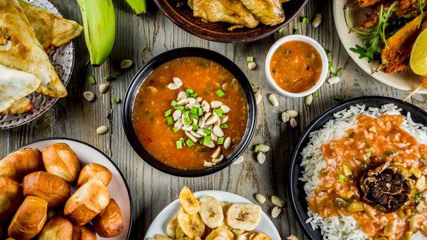 West African food has been growing in popularity in recent years (Credit: Credit: Rimma Bondarenko/Getty Images)