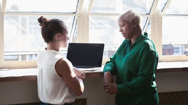 The 'acute' ageism problem hurting young workers