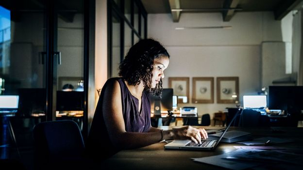 Why hard work alone isn't enough to get ahead