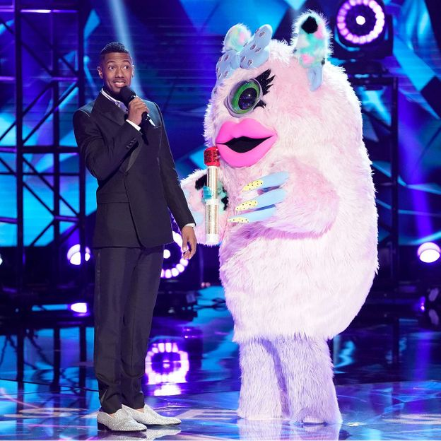 The Masked Singer – based on a South Korean format – has become a global smash hit (Credit: FOX via Getty Images)