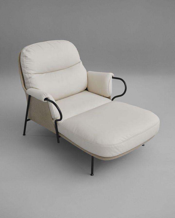 Oslo-based Andreas Engesvik creates furniture with design company Fogia (Credit: Fogia)