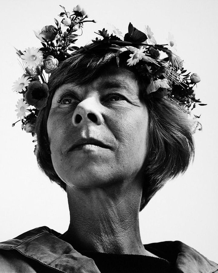 Tove Jansson's stories for adults are about resilience and the power of kindness (Credit: Alamy)