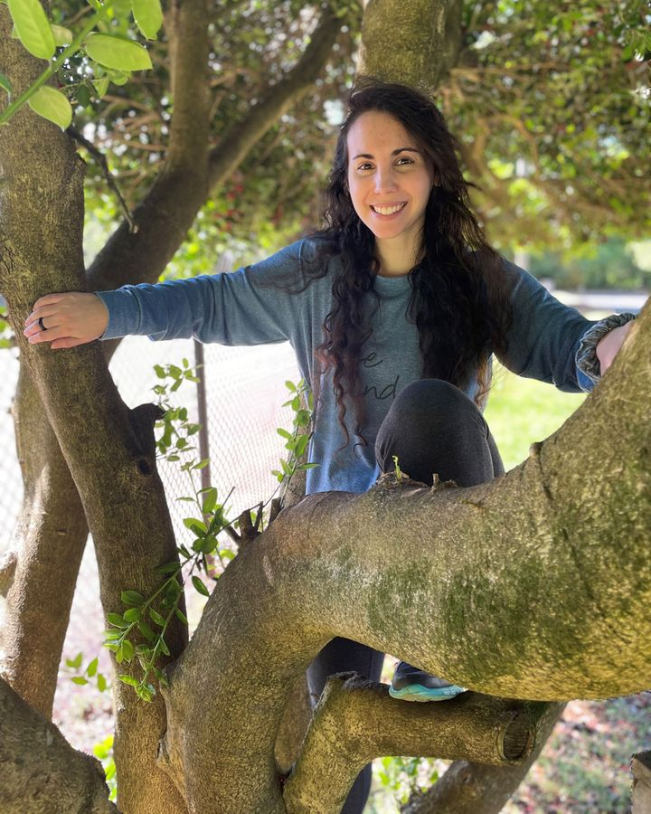 In the US, 28-year-old Marisa Manuel struggled to name her orientation, but has now embraced the asexual identity (Credit: Courtesy of Marisa Manuel)