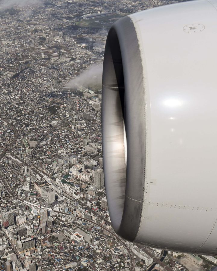 The fastest ways aviation could cut emissions