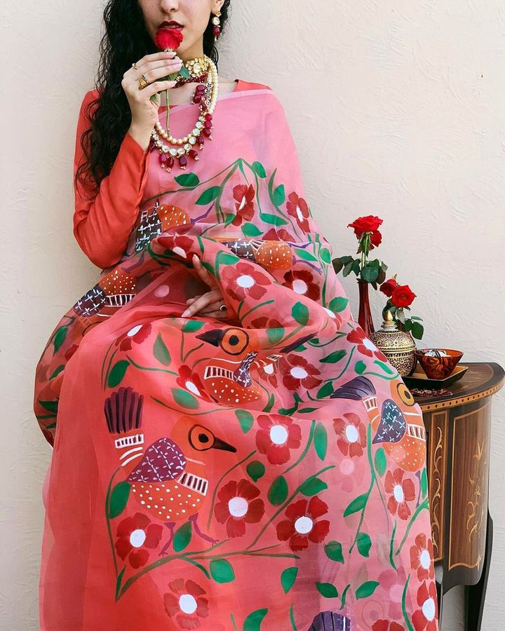 Shahkaar by Adila is a brand that embraces size inclusivity and innovative design (Credit: Shahkaar by Adila)