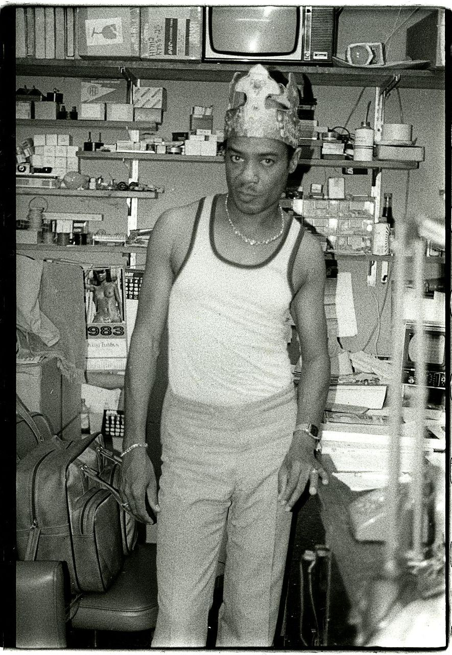King Tubby, real name Osbourne Ruddock, was one of the pioneers of dub music, as innovative a producer as Phil Spector or George Martin (Credit: Beth Lesser)