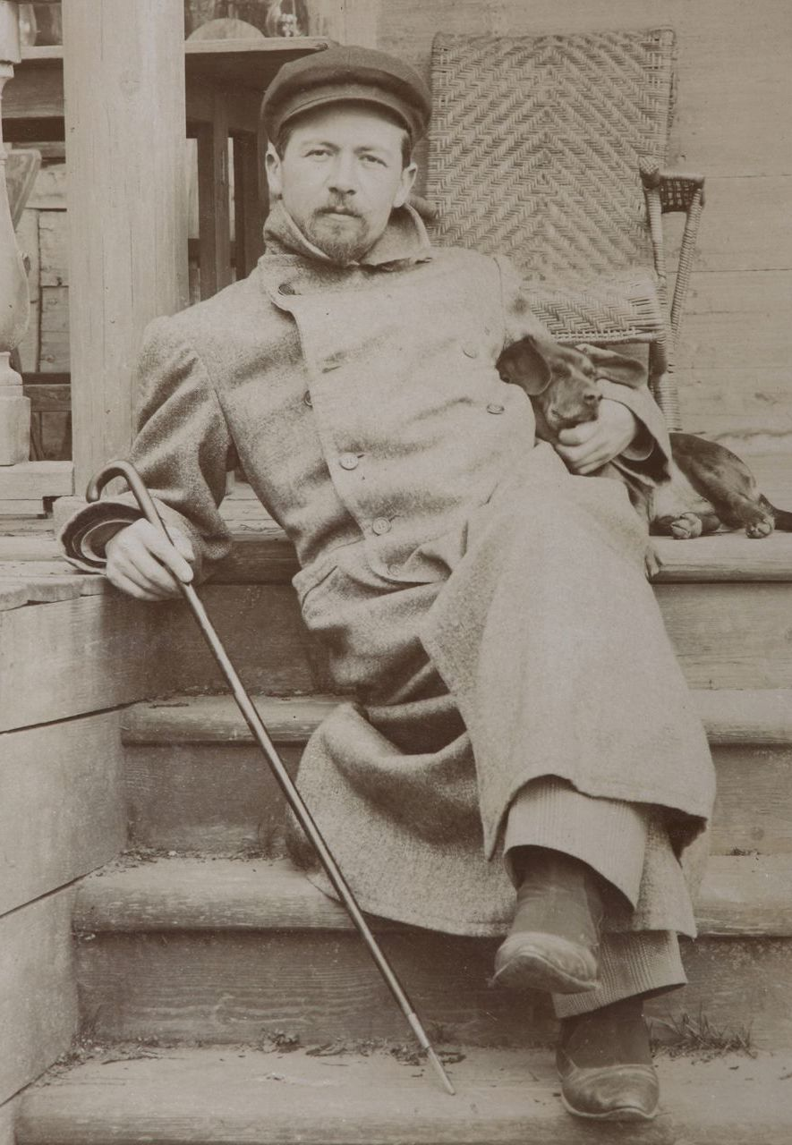 Anton Chekhov is the original master of the short story (Credit: Getty Images)